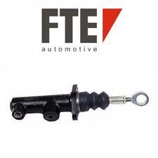 For Bmw E10 1602 2002 2002Tii Clutch Master Cylinder Fte 21521104510 / Kg1903012