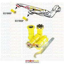 BMW E21, 28, 30, 36, Z3 silent bloc de bras oscillant arrière SPORT, 33329058822