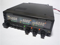 TM-941S KENWOOD 144/430/1200 MHz RX modified Used #BOF90000