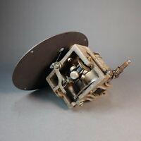 Vintage Victrola Victor Phonograph Motor Talking Machine Phonograph Turntable