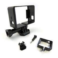 Standard Frame Mount for GoPro Hero 3+ 4 Camera Border Case Housing Access IC1C