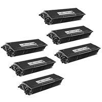6PK Compatible Konica Minolta Bizhub 20 Series TNP-24 High Capacity Black Toner