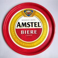 Plateau Bistrot Bière Amstel 45 cm