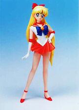 Sailor Venus Moon standing classic 1/8 unpainted statue figure model resin kit