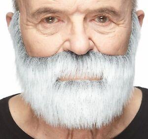 High quality Nobleman fake, self adhesive  beard