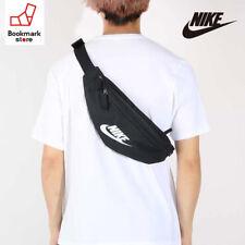 Nike Heritage Black color Hip Pack Sports Bag Travel NWT BA5750-010 Free ship