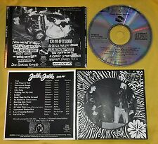 Jalla Jalla Rare Punk Rock CD (Plastic Surgery Records-Exc!)