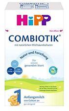 HiPP 1 Bio Combiotik 600g 4er Pack 4 X 600 G