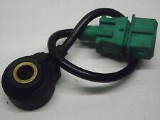 PEUGEOT 406 407 507 606 BOSCH ENGINE KNOCK SENSOR 3 PIN 0261231130