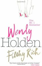 Filthy Rich,Wendy Holden- 9780755325139