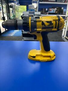 DEWALT 18v XRP Hammer Driver Drill DW988