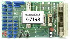 Jenoptik 013501 130 17i4 Infab Control Board Pcb Aez1 Working Spare