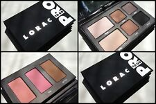 LORAC Pro To Go Palette Eyeshadow/Blusher/Bronzer. Boxed item