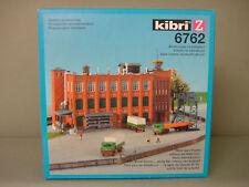 Kibri 6762 Fabrik Fabrikgebäude für Märklin mini-club Z
