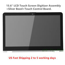 """New listing 15.6"""" Hp Envy X360 M6-Aq104Dx M6-Aq006Dx Lcd Touch Screen Digitizer Assembly New"""