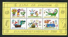 Nederland blok 1930 postfris