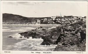 The Village, POLZEATH, Cornwall RP