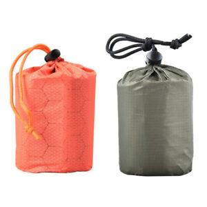 Compression Stuff Sack Outdoor/Camping Sleeping Bag Storage Bag Waterproof USA