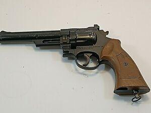 Daisy Power Line Model 44 Co2 Air Pistol all Original