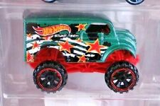 Monster Dairy Delivery. 2015 Hot Wheels Stunt Devil 5-Pack EXCLUSIVE CDT25 LOOSE