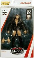 Elite Action Figures WWE Finn Balor - Top Picks - Mattel - Wrestling - New Boxed