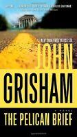 The Pelican Brief: A Novel by John Grisham