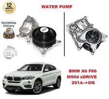 Si adatta BMW 6 Series e24 628 CSI autentiche Prima linea pompa dell/'acqua