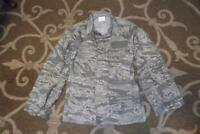 Military ABU Shirt Small Sht Mans Womans Battle Ensemble Fire Resistant USAF 371
