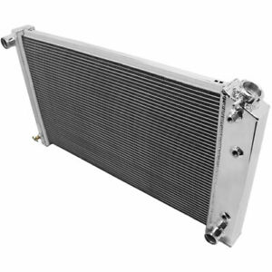 Champion Cooling Systems EC161 All-Aluminum Radiator