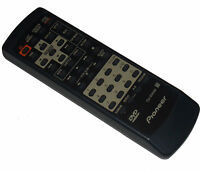 Pioneer CU-DV042 Remote Control Remote Control 9
