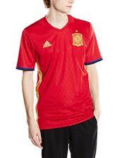 Adidas España camiseta 2016 Jersey Auténtico Adizero T.l