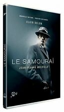 "DVD ""Le Samouraï"" Alain Delon   NEUF SOUS BLISTER"