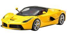 Japan Plastic Model Kit Tamiya 1/24 Sports car No.347 La Ferrari yellow version