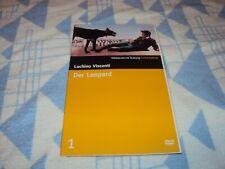 Der Leopard - SZ-Cinemathek Nr. 1 (2005)  DVD