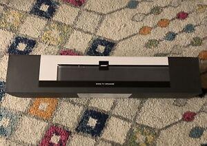 Bose TV Speaker 2020 Release Soundbar 845674-0010 - BRAND NEW Factory Sealed