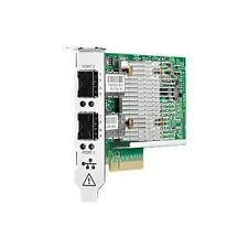 HP 530SFP+ PCI Express 10Gb Ethernet Adapter