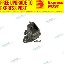 MK Engine Mount 2010 For Isuzu D-Max TF 3.0 litre 4JJ1 Auto & Manual Left Hand