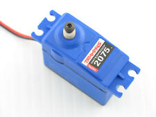NEW BRUSHLESS E-REVO 2075 HIGH TORQUE STEERING SERVO WATER PROOF
