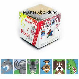 Pixel Spaß Bastel-Set 36 - Schlüsselanhänger 90074-63501 Neu