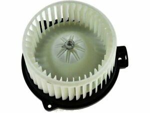 For 2002 Suzuki XL7 HVAC Blower Motor and Wheel 98676BX Blower Motor