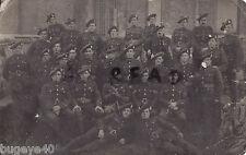 WW1 soldier group 15 Platoon D Coy 2nd Kings own Scottish Borderers KOSB Namur