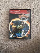 Ratchet & Clank: Going Commando (Sony PlayStation 2, 2003)