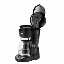Black & Decker CM1050B 12 Cups Coffee And Espresso Maker - Black