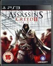 Playstation 3 - PS 3 - Assassin's Creed II - Complet