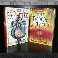 Magdalene Series by Kathleen McGowan [ 2 Books in Hardcover]