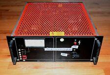 Leybold-Heraeus NIZ 3 S Ion Vacuum Power Supply