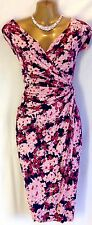 "PHASE EIGHT SIZE 16 ""JEANIE"" OCCASION DRESS NEW WITH TAGS"