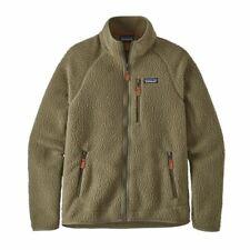 1 xPatagonia Mens S Small Retro Deep Pile Fleece Vest.  Bodywarmer puff x Jacket