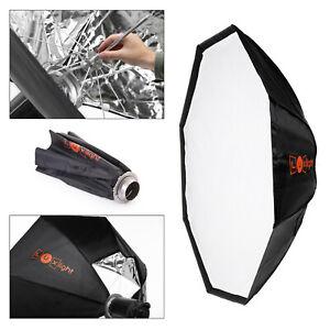 150cm Octabox   Bowens Mount   LuxLight®   Photography Flash Softbox Octobox