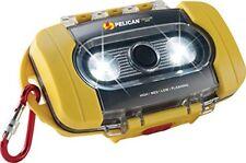 Pelican ProGear 090000-0100-245 9000 Light Case Yellow